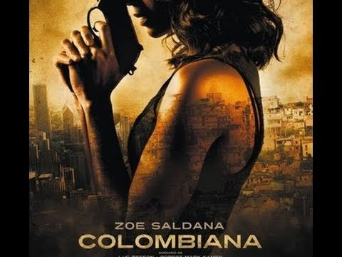 Colombiana New Movie Colombiana Official Movie
