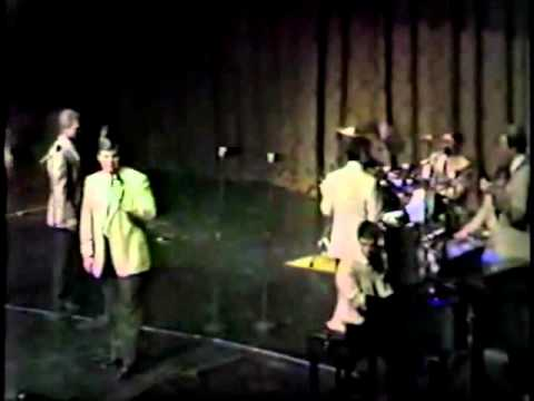 The Kingsmen, May, 1986, Live In Jackson, MS (9/11)