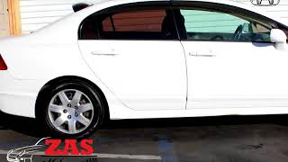 2008 Honda  Civic - ZAS Motors Inc.
