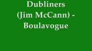 The Clancy Brothers - Boulavogue