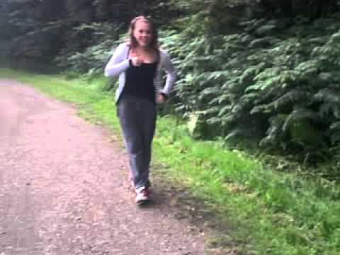 Erin + Her Walk ;l Xxx.3gp video