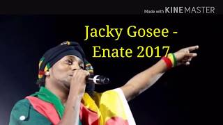 Jacky Gosee -  Enate | እናቴ New Ethiopian music 2018