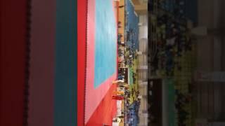 15th Wushu national championship