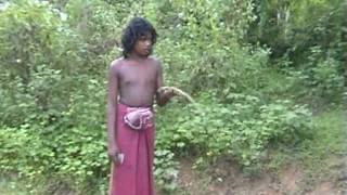 Veddhas in Sri Lanka(2006)