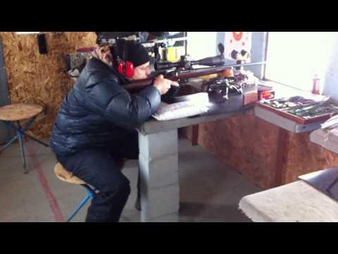 CZ 527 varmint 223 Remington