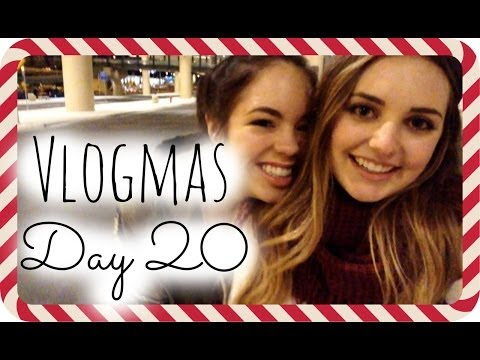 BBS in the House, Party Fun, Miley Cyrus Concert| VLOGMAS DAY 20