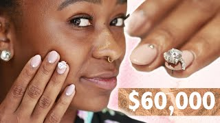 Download Lagu I Got A $60,000 Manicure Gratis STAFABAND