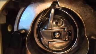 Ремонт швейной машинки подольск ножная 36