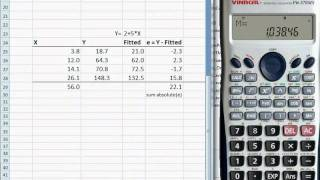 How To Use The Calculator Memory.wmv
