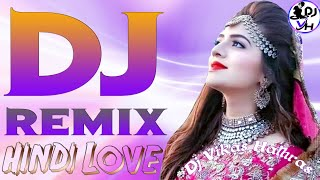 Badi Udas Hai Zindagi Remix Song||Hindi Best Remix||Koi To Saathi Chahiye Remix||Cute Love ❤ Story||