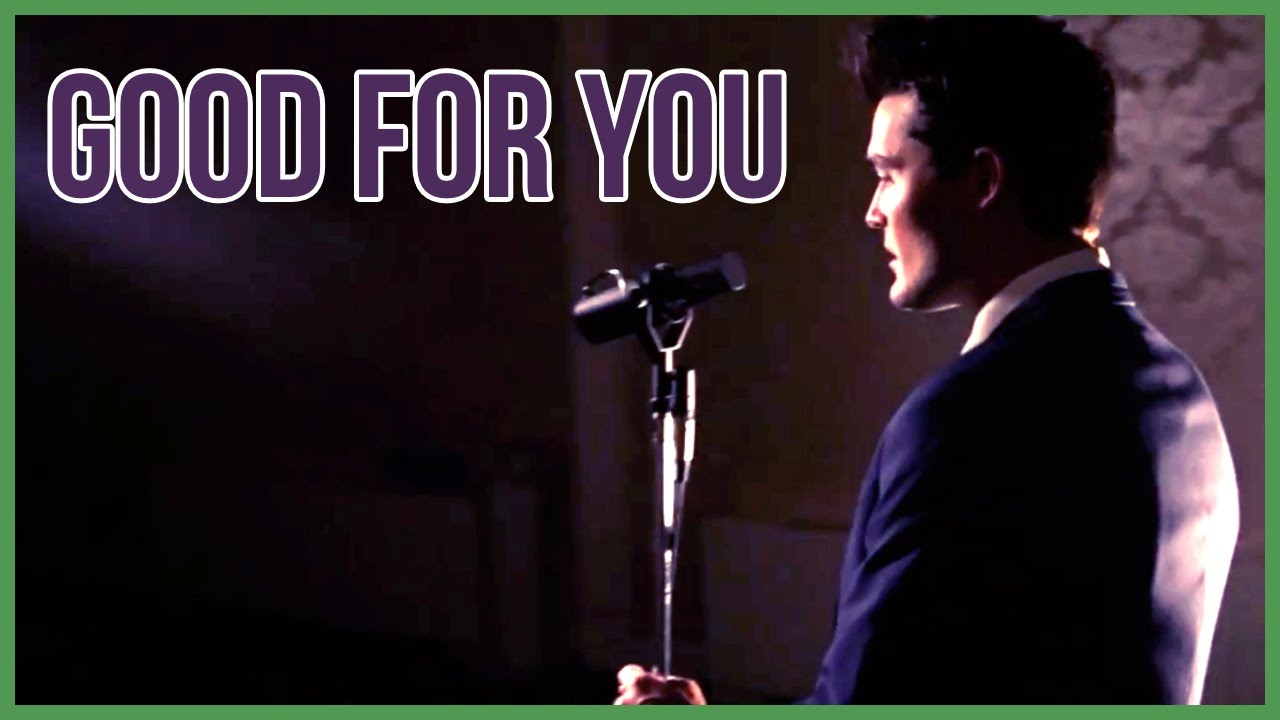 Selena Gomez - Good For You (Cover by Nathan Morris)