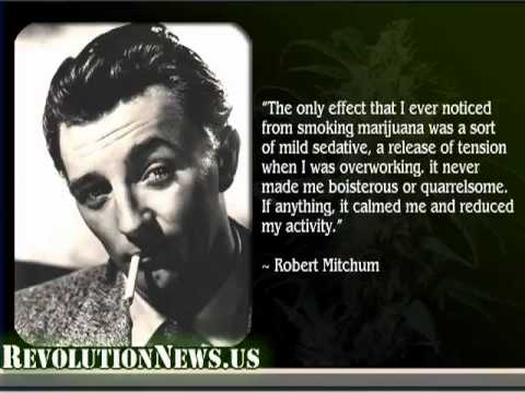 People's Administration Direct Democracy: 50 Famous Quotes on Hemp