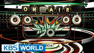 Video [Music Bank K-Chart] 1st Week of