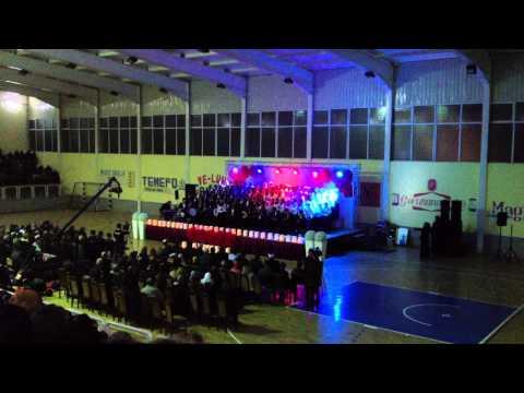 Struga Tekke Ilahileri 2014 ( Bölüm 4 )