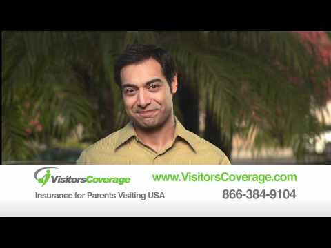 VisitorsCoverage - Travel Insurance for International and US visitors