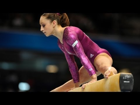Artistic Worlds 2011 TOKYO -  All Around Women's Final - We are Gymnastics!