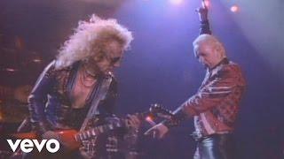 Watch Judas Priest Freewheel Burning video