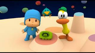 POCOYO season 1 long episodes in ENGLISH - 60 minutes - CARTOONS for kids [8]