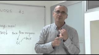 Fisiología III- CIANOSIS