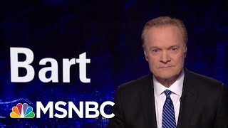 Lawrence: New Evidence Shows Brett Kavanaugh Misled The Judiciary Committee | The Last Word | MSNBC