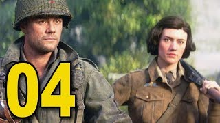 Call of Duty WWII - Part 4 - The French Resistance