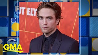 Robert Pattinson reported to play 'Batman' in upcoming films | GMA