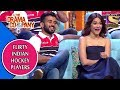 Flirty Indian Hockey Players | The Drama Company