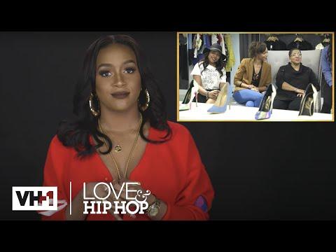 Love & Hip Hop: Atlanta | Check Yourself Season 5 Episode 4: I'm The Peacemaker | VH1