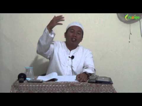 Ust. Ahmad Rifai - Pilar Pilar Dalam Menuntut Ilmu