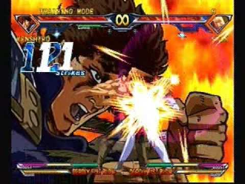 Hokuto no Ken PS2: Fatal KO