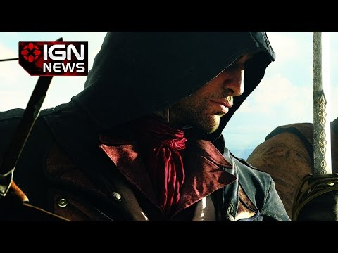 Last-Gen Assassin's Creed to be Revealed 'Soon' - IGN News