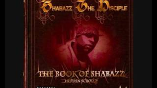 Watch Shabazz The Disciple Street Parables feat Lord Jamar video