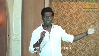 Director Atlee Press Meet