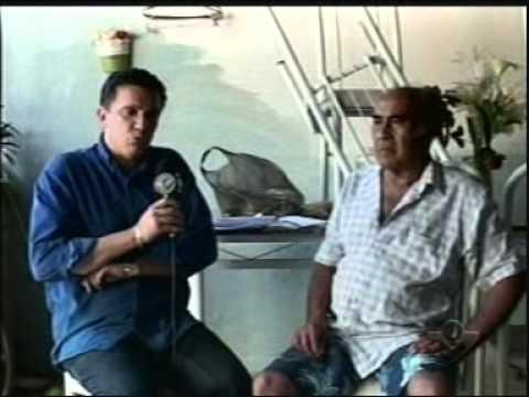 Morador de Araguari pede ajuda para conseguir uma prótese