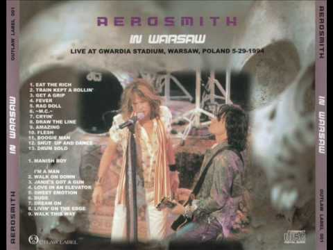 Aerosmith - Flesh