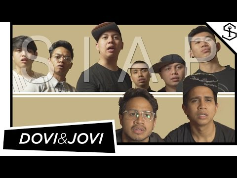download lagu DOVI & JOVI - SIAP  REZAOKTOVIAN  TIM2ON gratis