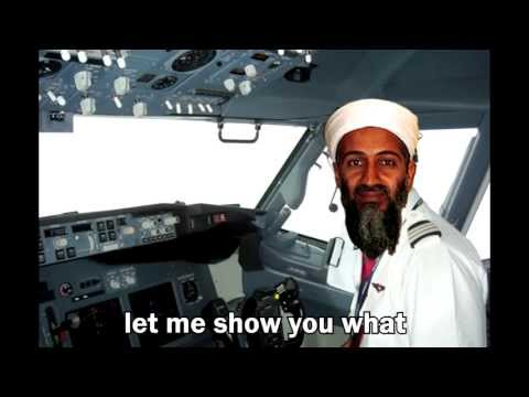 I'm Osama - Rucka Rucka Ali video