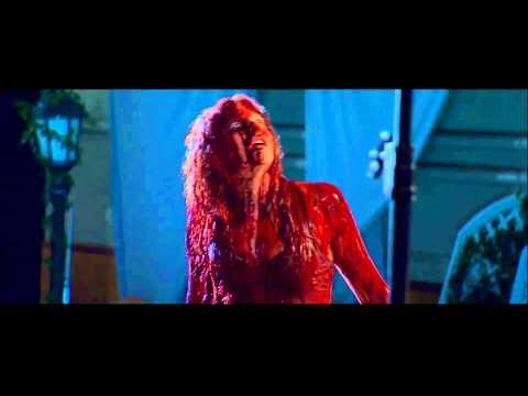 CARRIE (2013) - Extended Prom Scene - Edit