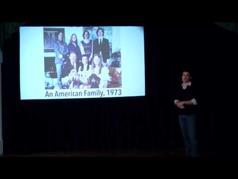 The Value of Reality TV: Andy Dehnart at TEDxStetsonU