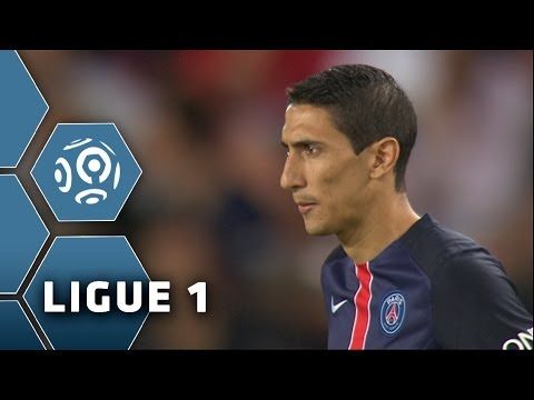 Paris Saint-Germain - Girondins de Bordeaux (2-2) - Highlights - (PARIS - GdB) / 2015-16