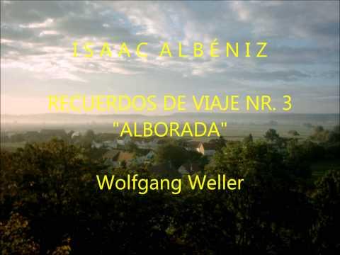 Исаак Альбенис - Alborada Op 71