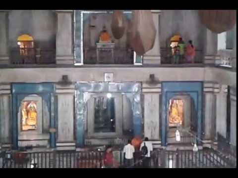 Tulsi Manas Mandir Varanasi - Kashi Tulsi Manas Temple