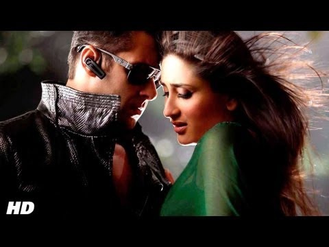 I Love You Bodyguard Video Song | Salman Khan Kareena kapoor