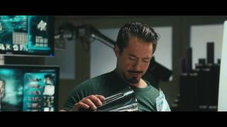 Iron Man - Trailer [HD]