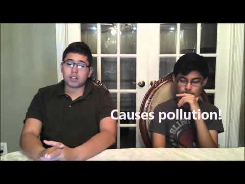 Advantages of Wind Power by Anthony and Christian