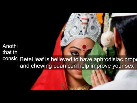 how to satisfy your wife betel leaf benefits for men