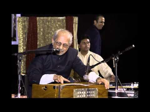 Gope Chander Sings All Time Favorite Film Songs Of Talat Mahmood Part 1 video