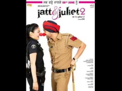 Jatt And Juliet 2 naina  full song 2013