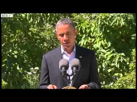 Obama Condemns Egypt Bloodshed Egypt Protests - Cairo Bloodshed
