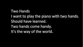 The Ting Tings - Hands